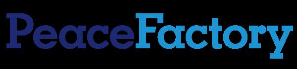 Peace Factory | ピースな未来をつくるチーム