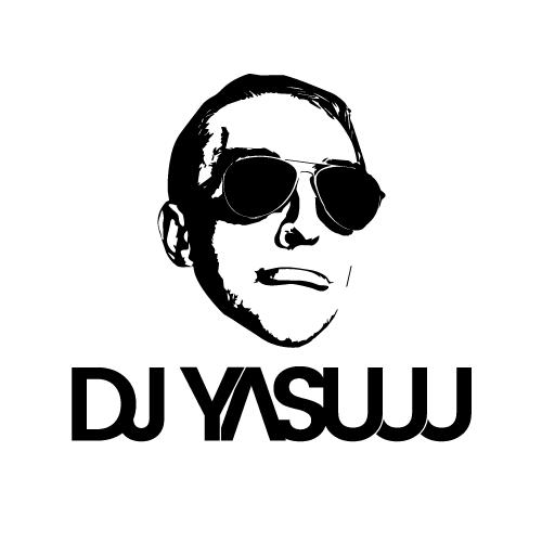 DJ YASUUUの公式Webサイト制作