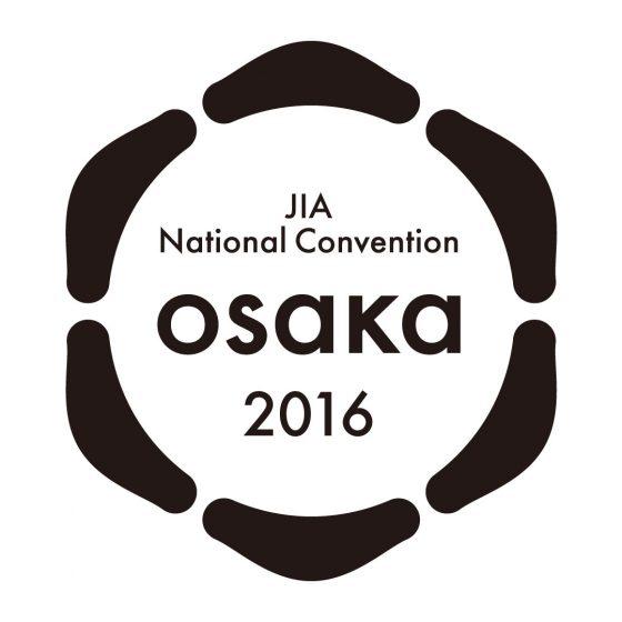 JIA建築家大会2016大阪の公式サイト制作